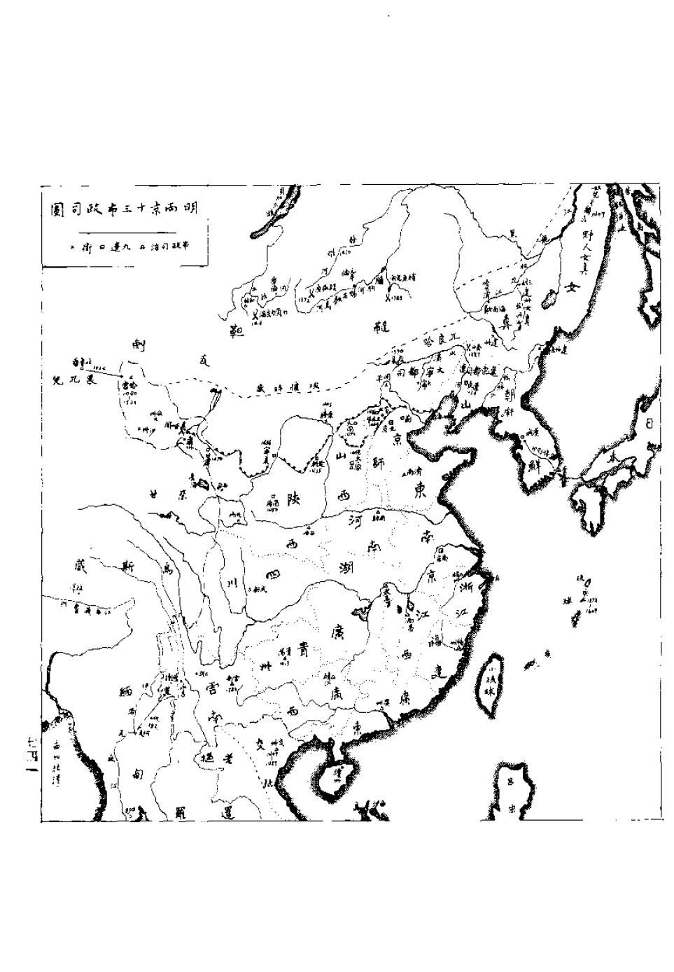 地图 简笔画 手绘 线稿 963_1388 竖版 竖屏