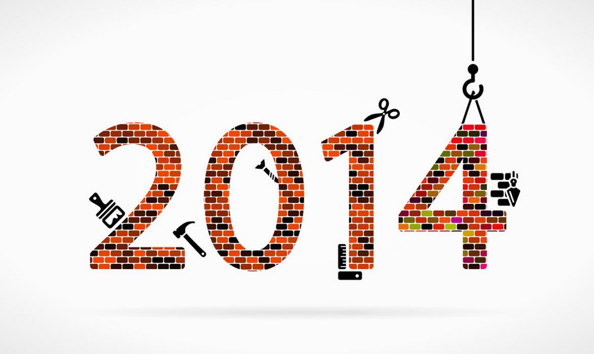 2014,挥手告别,2015,江湖再见