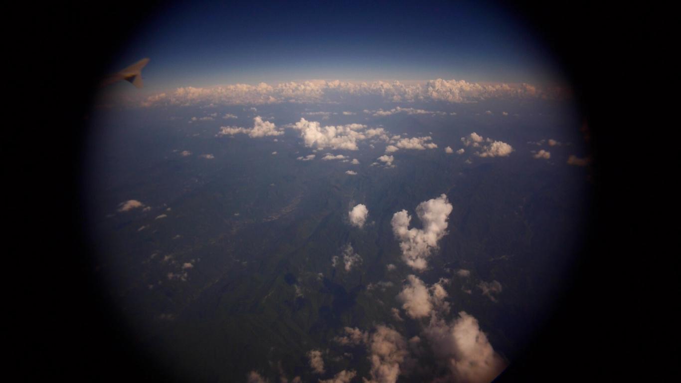最接近天堂的地方在哪里?