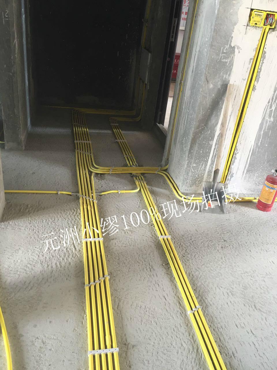 下图是餐厅电路改造 下图是主卧室电路改造 下图是厨房电路改造及