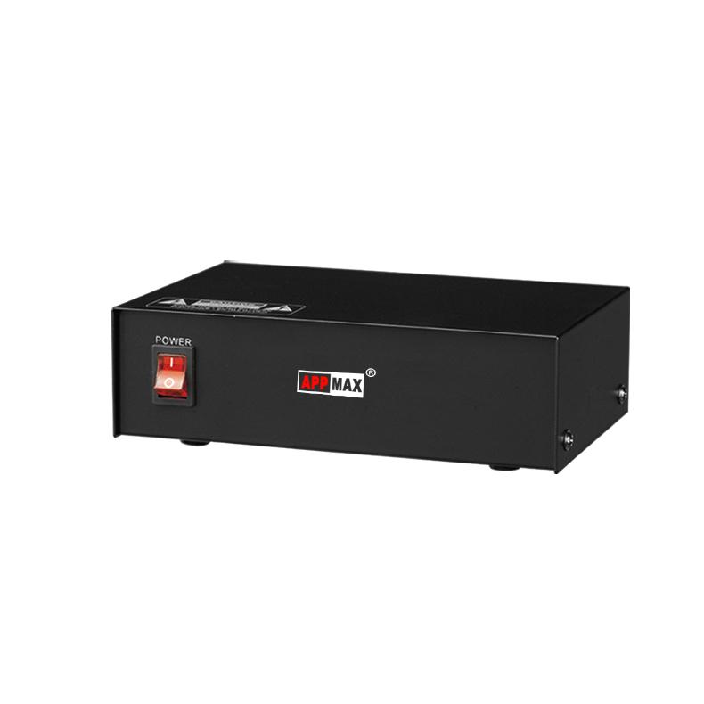幻象电源48v 供电器麦克风供电 ad48v 支持一路卡龙母平衡输入 麦克风