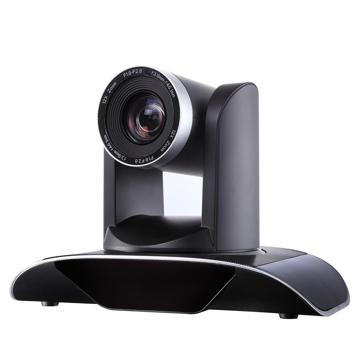 托顿TDEV07 自动跟踪视像系统 高清云台摄像球