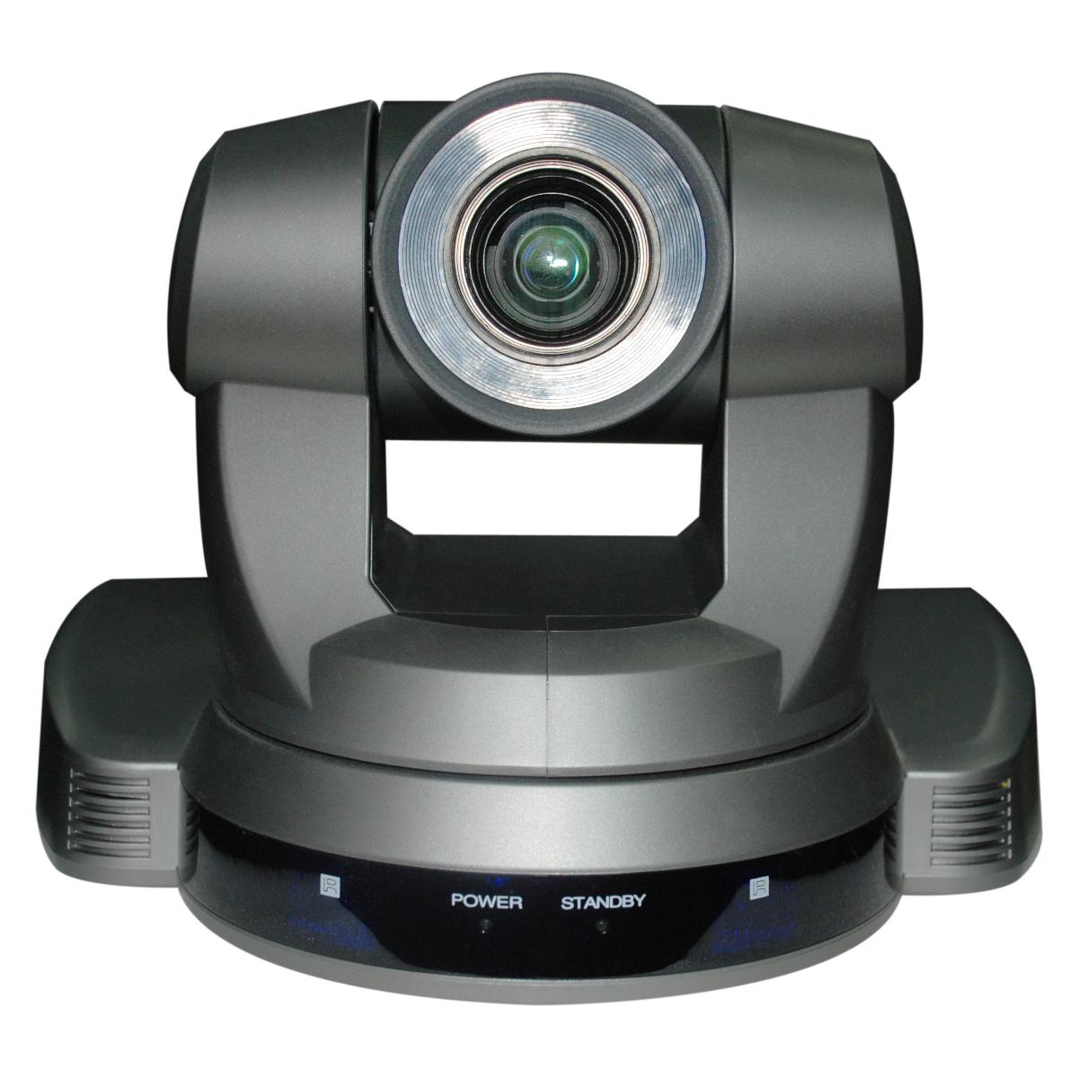 托顿TDEV05 自动跟踪视像系统 高清云台摄像球(索尼机芯)