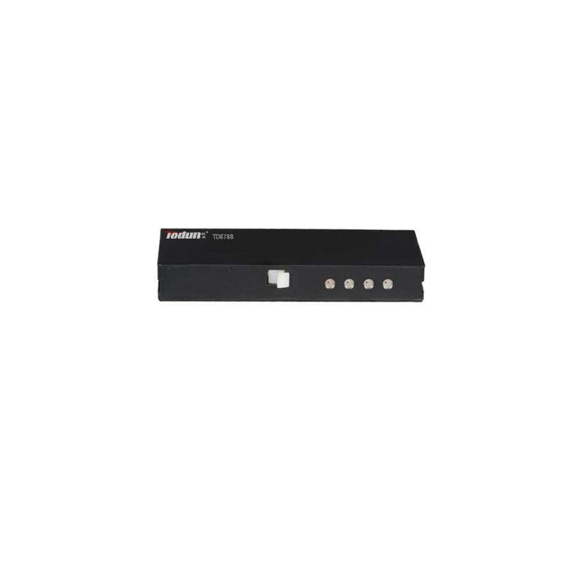 托顿TD878B 红外线会议系统  锂电池