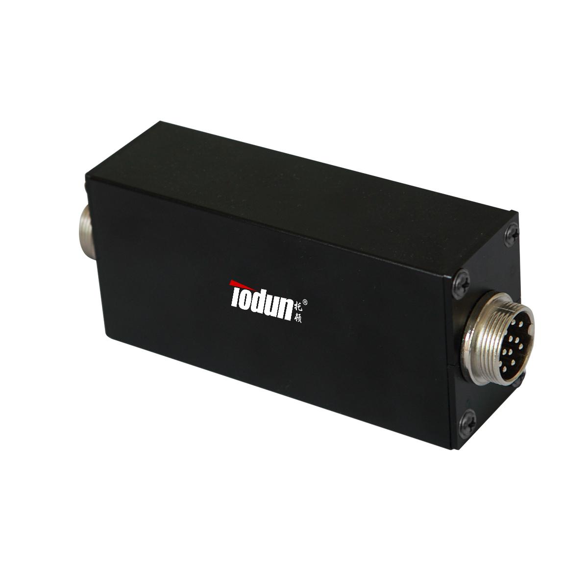 托顿TDB320H 数字同声传译设备 主线缆扩展器