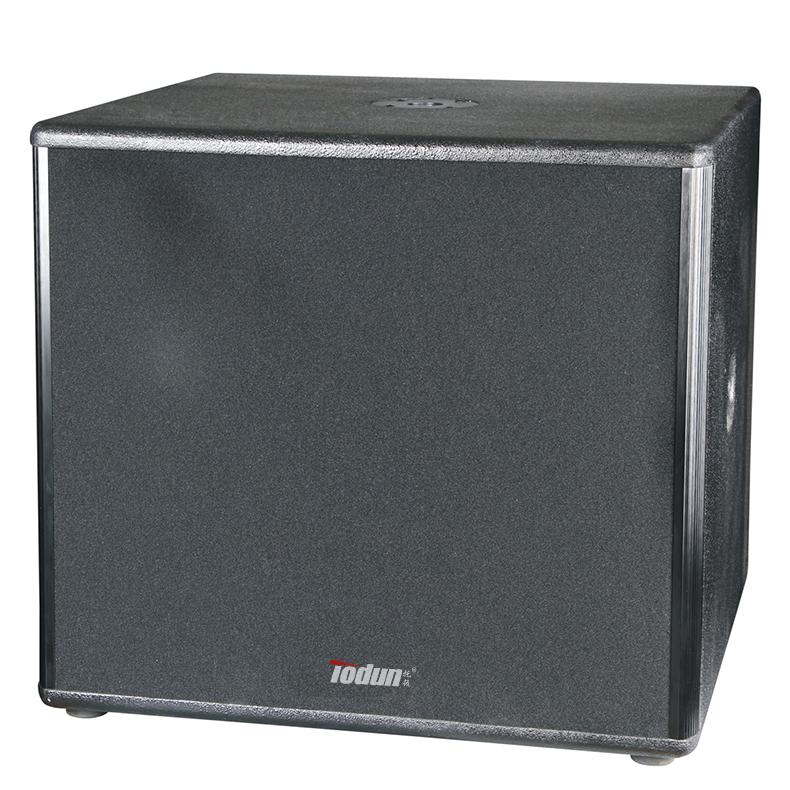 18寸超低音专业音箱 KN18kb 专业音箱低频音箱 舞台工程专用 震撼音质 迪吧