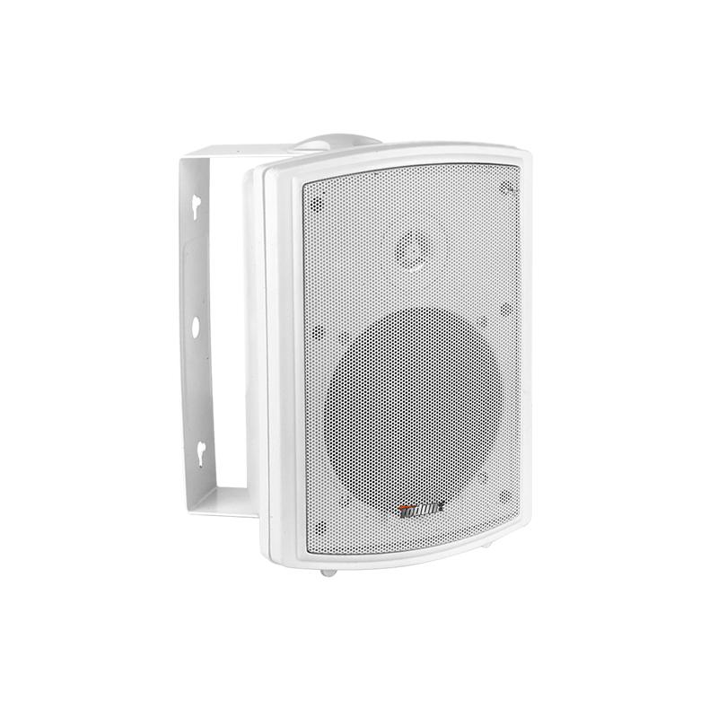 托顿TD601 扩声音响周边设备 6寸会议音箱