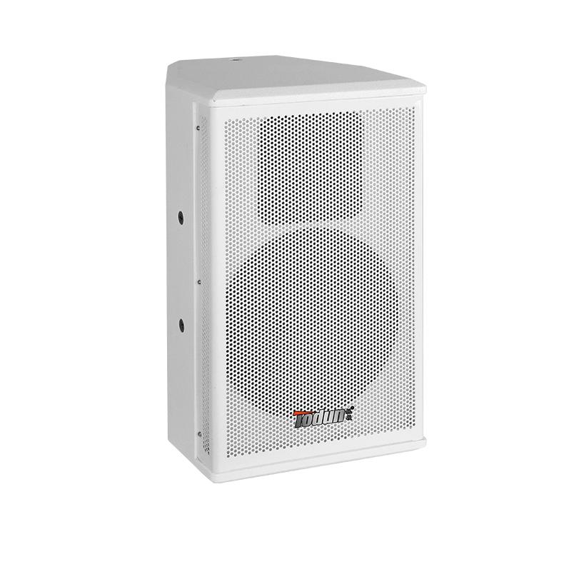 10寸会议音箱TD1052 扩声音响周边设备 大型娱乐演出专业会议音响