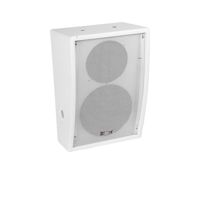 托顿TD612 扩声音响周边设备 6寸会议音箱