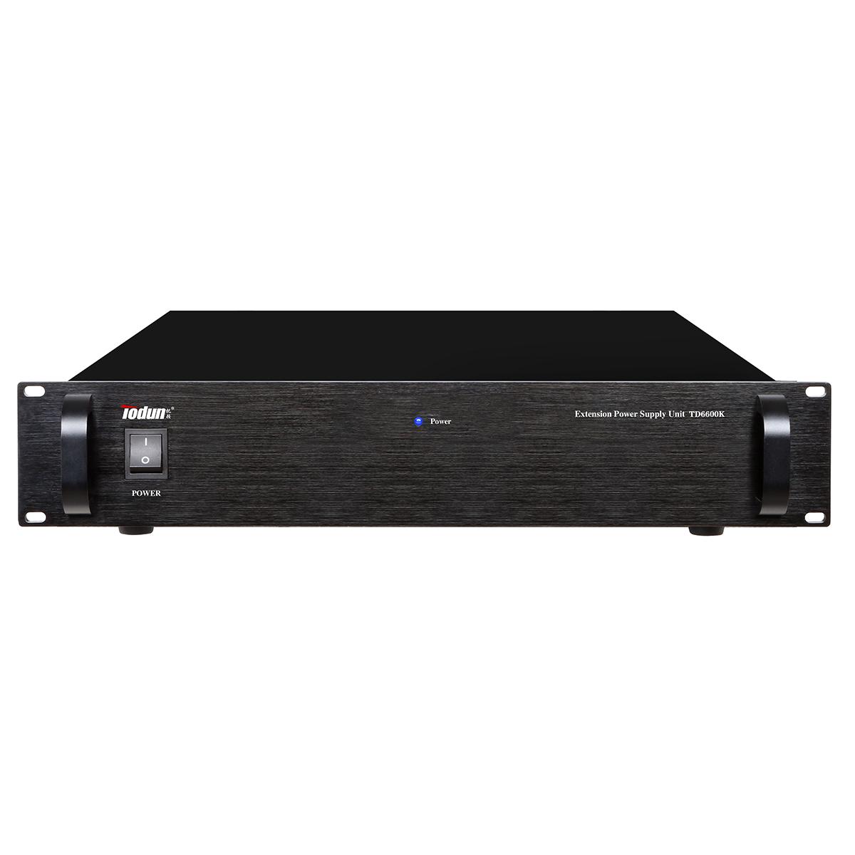 托顿TD6600K  VFD电子桌牌系统扩展机