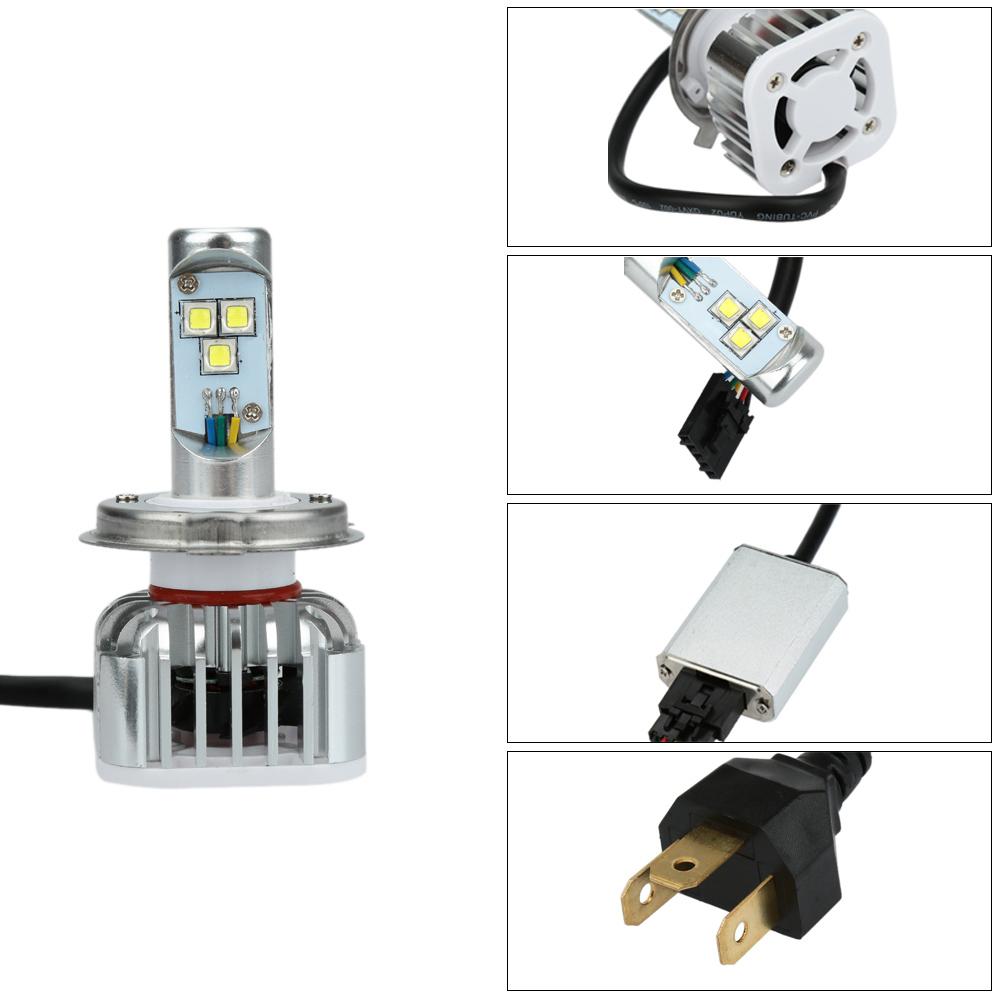 ampoule h7 led haute puissance 60w ampoule h7 led feux de croisement ampoule phare h7 achat. Black Bedroom Furniture Sets. Home Design Ideas