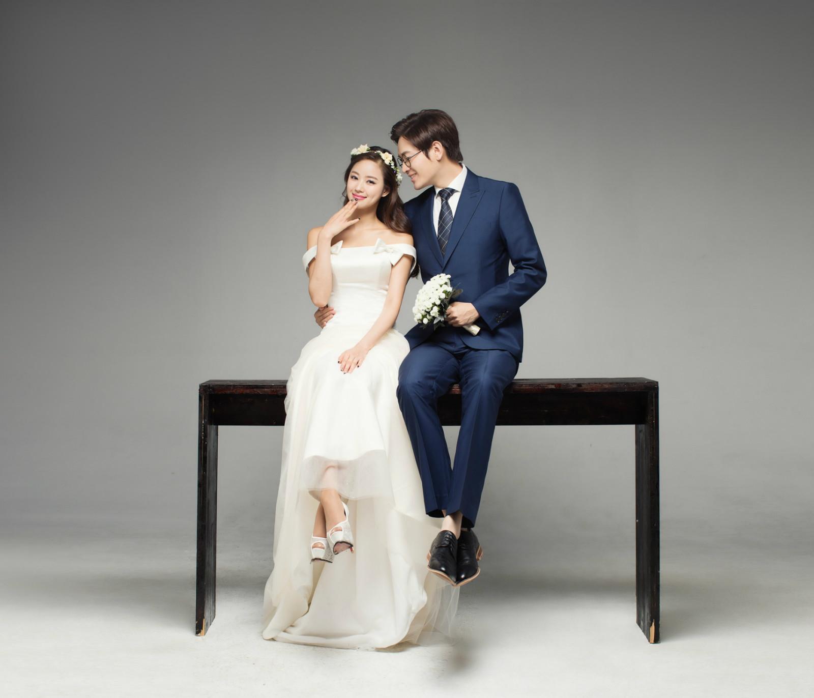 韩式纯色龙游婚纱照拍摄攻略_第1页_龙游丽尚龙摄影