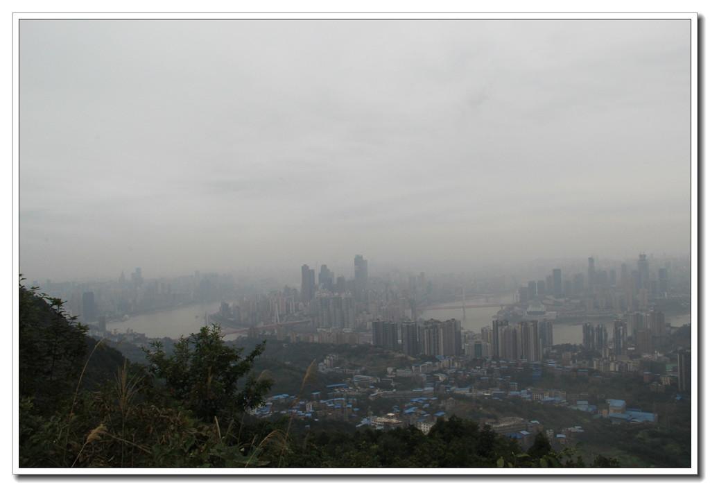 走遍南山(2014)——黃山風景區(抗戰遺址博物館)