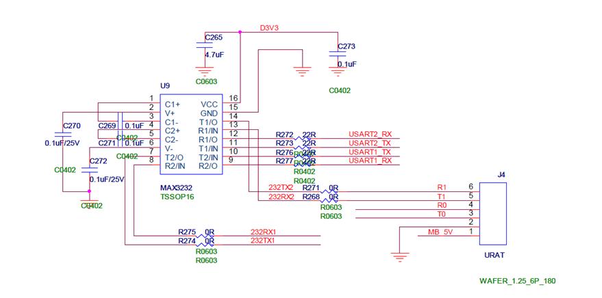图5一个不知道什么用的电路图