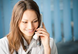 电话邀约客户的2个原则
