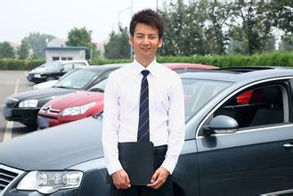 汽车销售顾问营销技巧和话术