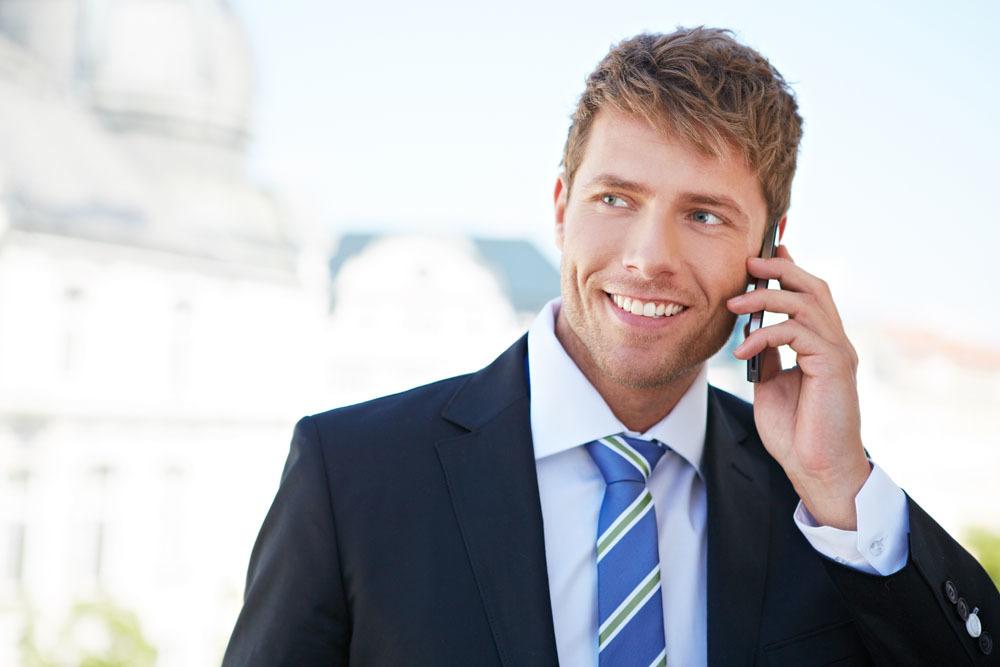 电话销售开场白技巧-故意找茬