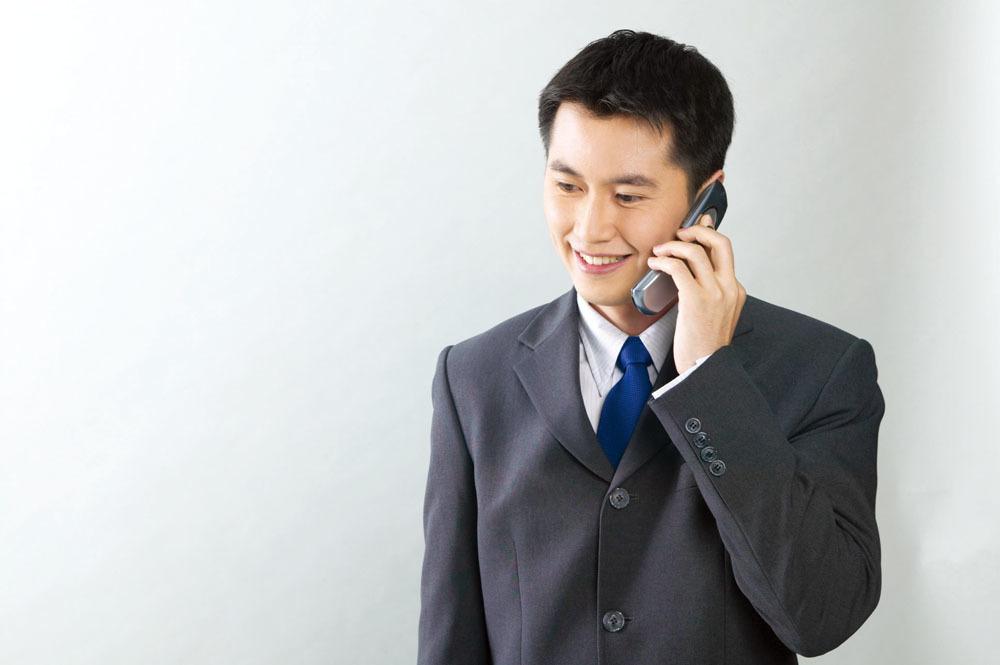 电话销售开发客户的10条法则