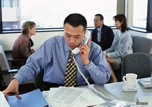 让客户乐意接听电话的7个销售技巧和话术