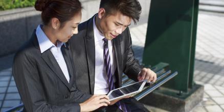 保险销售技巧:一谈就成的顺单是怎么来的?