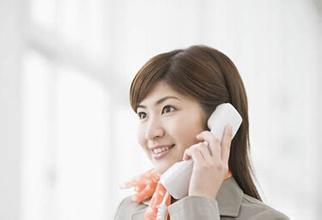 电话销售话术模版