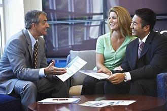 通过语态看出客户的性格