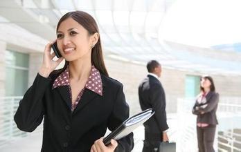 电话销售遇到客户问你如何知道电话的怎么办
