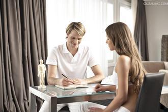 客户从心理上划分的9种类型