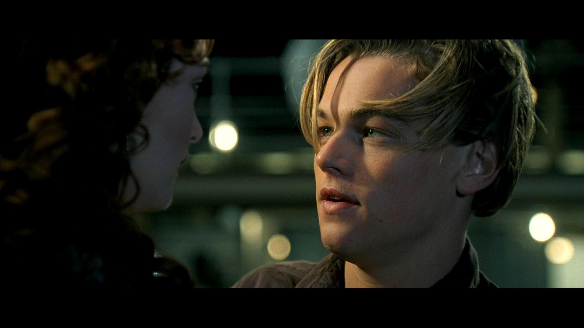 【泰坦尼克号完整版】titanic.1997.720p.bluray.x264