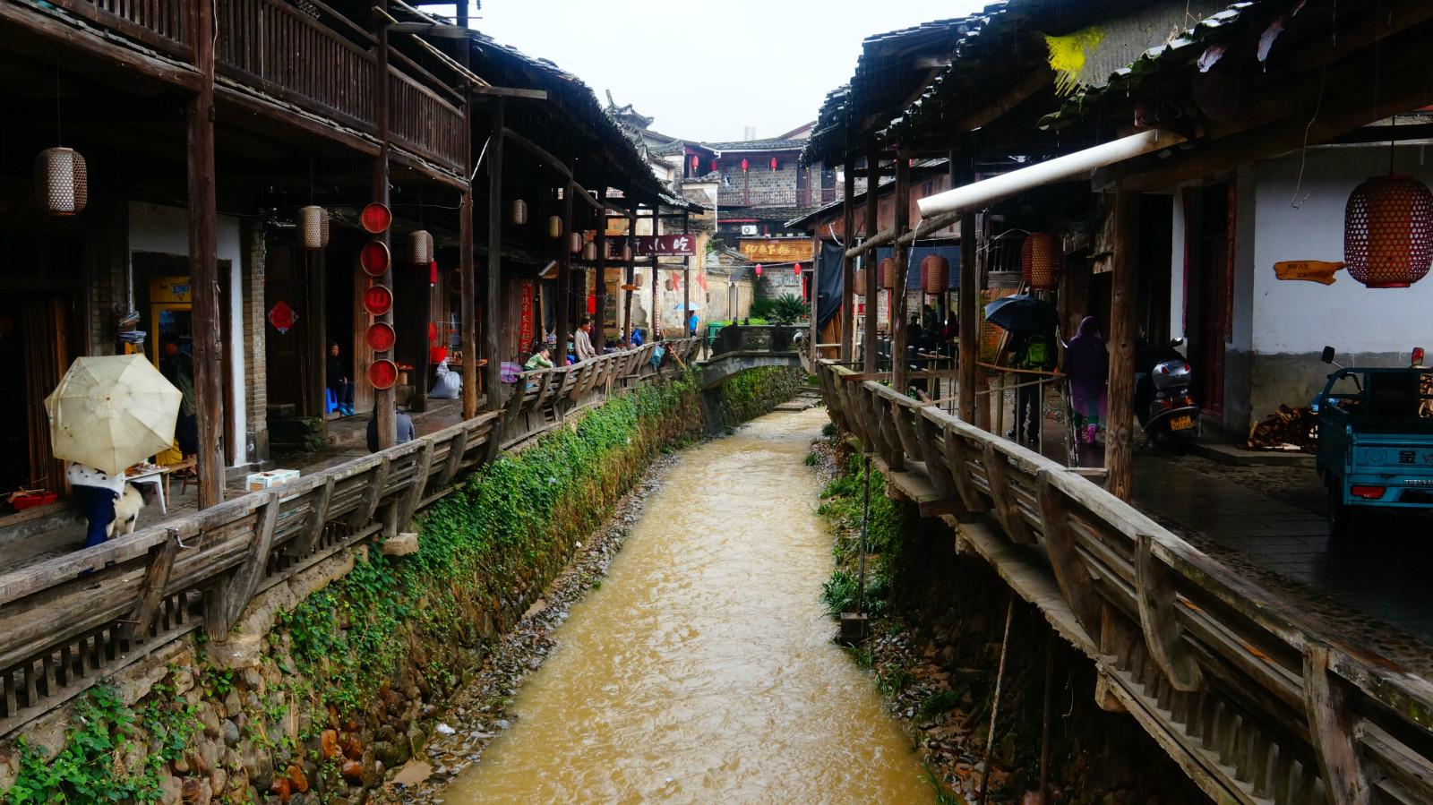 下梅古镇(20160521)