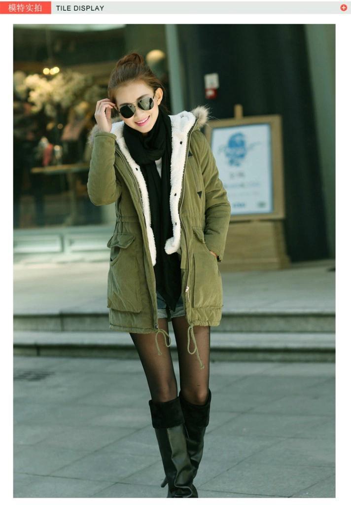 其实韩国人的穿衣风格跟我们是有很大区别的