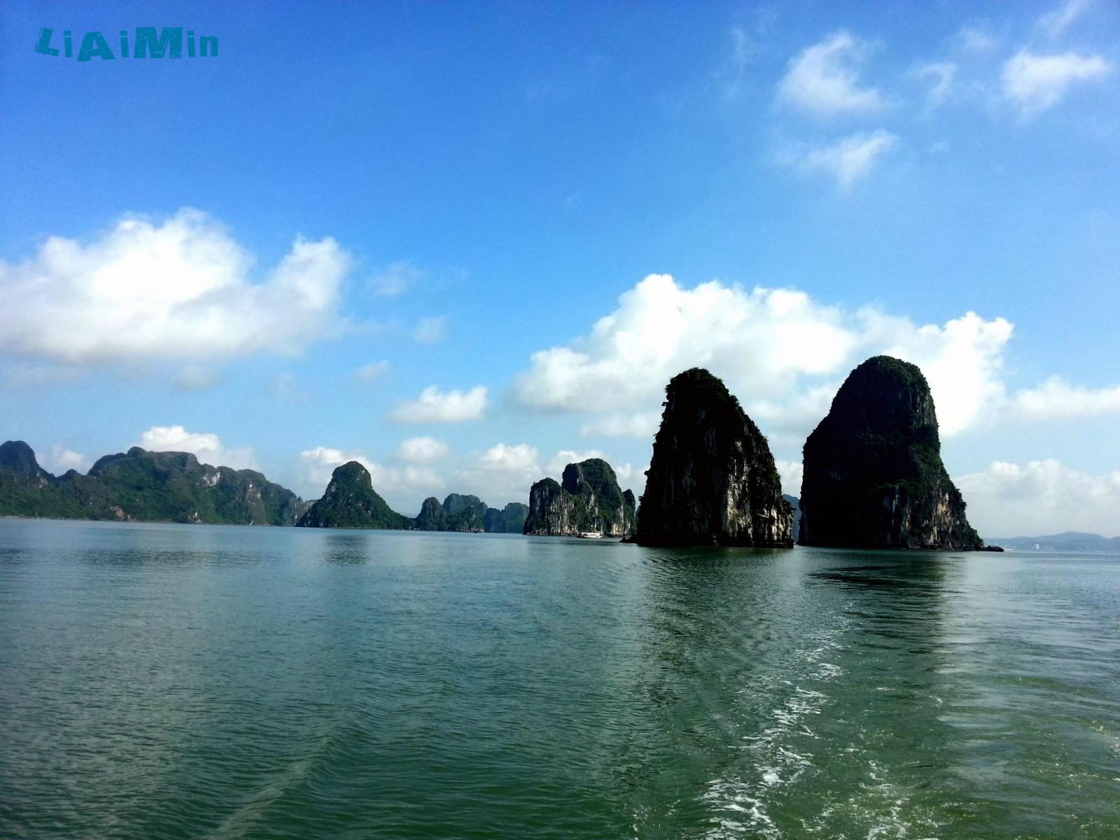 越南风景图片真实