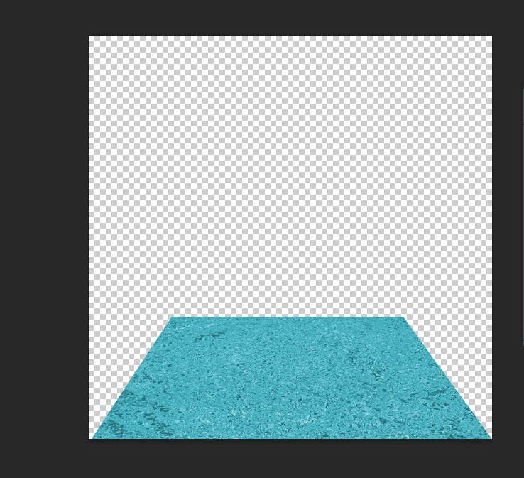 水面/海面粼粼波光是怎样制作的(ps教程)|平面|教程