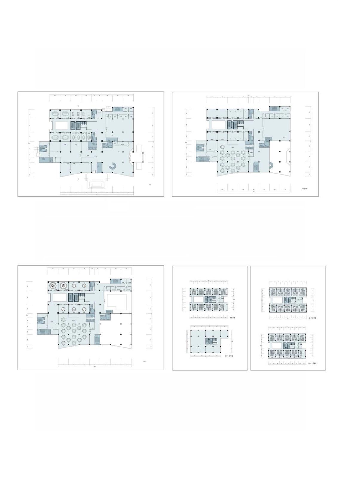 09级建筑学专业图片