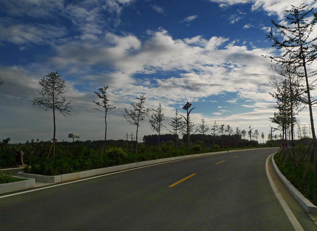 青岛胶州景点图片集锦