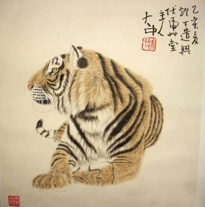 老虎和蛇相冲吗