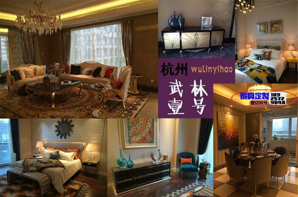 云康小屋 中式卧室家具 豪华鸳鸯梳妆台yk-2080 刺猬紫檀实木