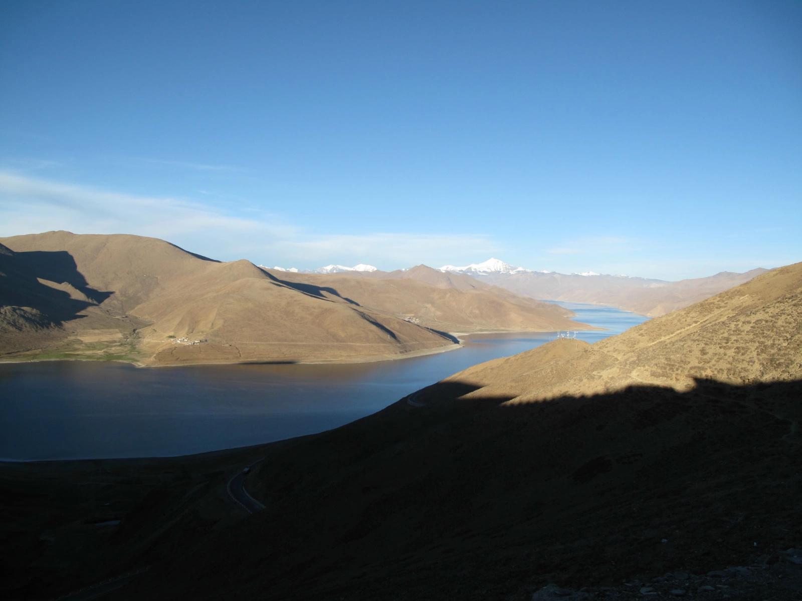 西藏高清风景图片民族
