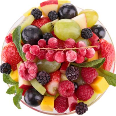 九种不同体质适合吃不同水果?看看你适合吃啥.