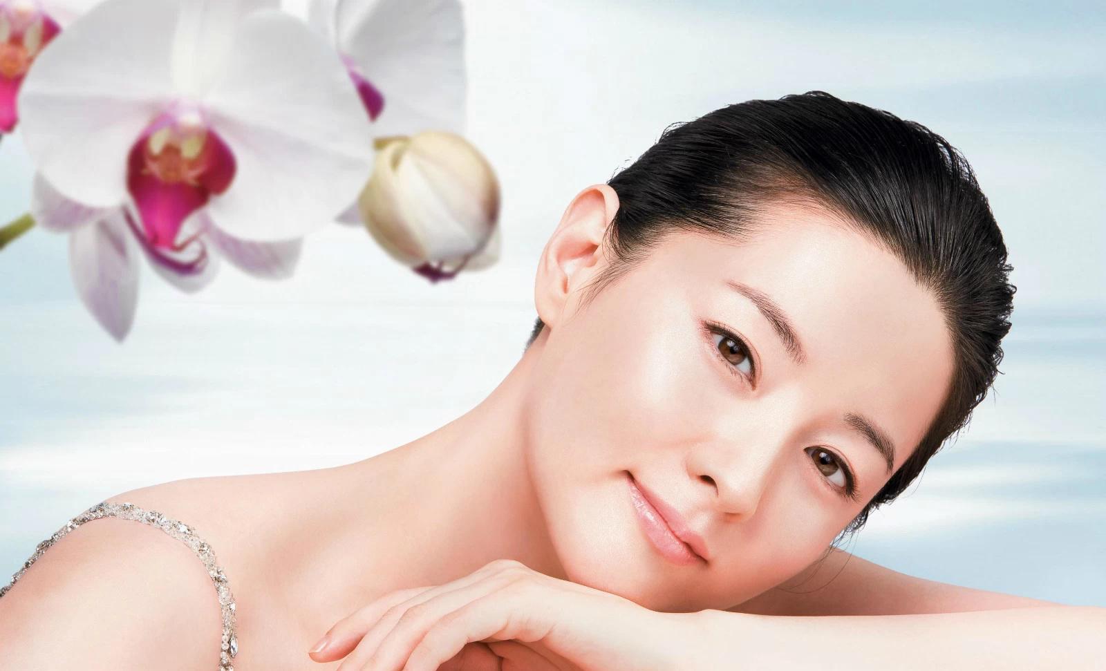 皮肤护理的基本步骤