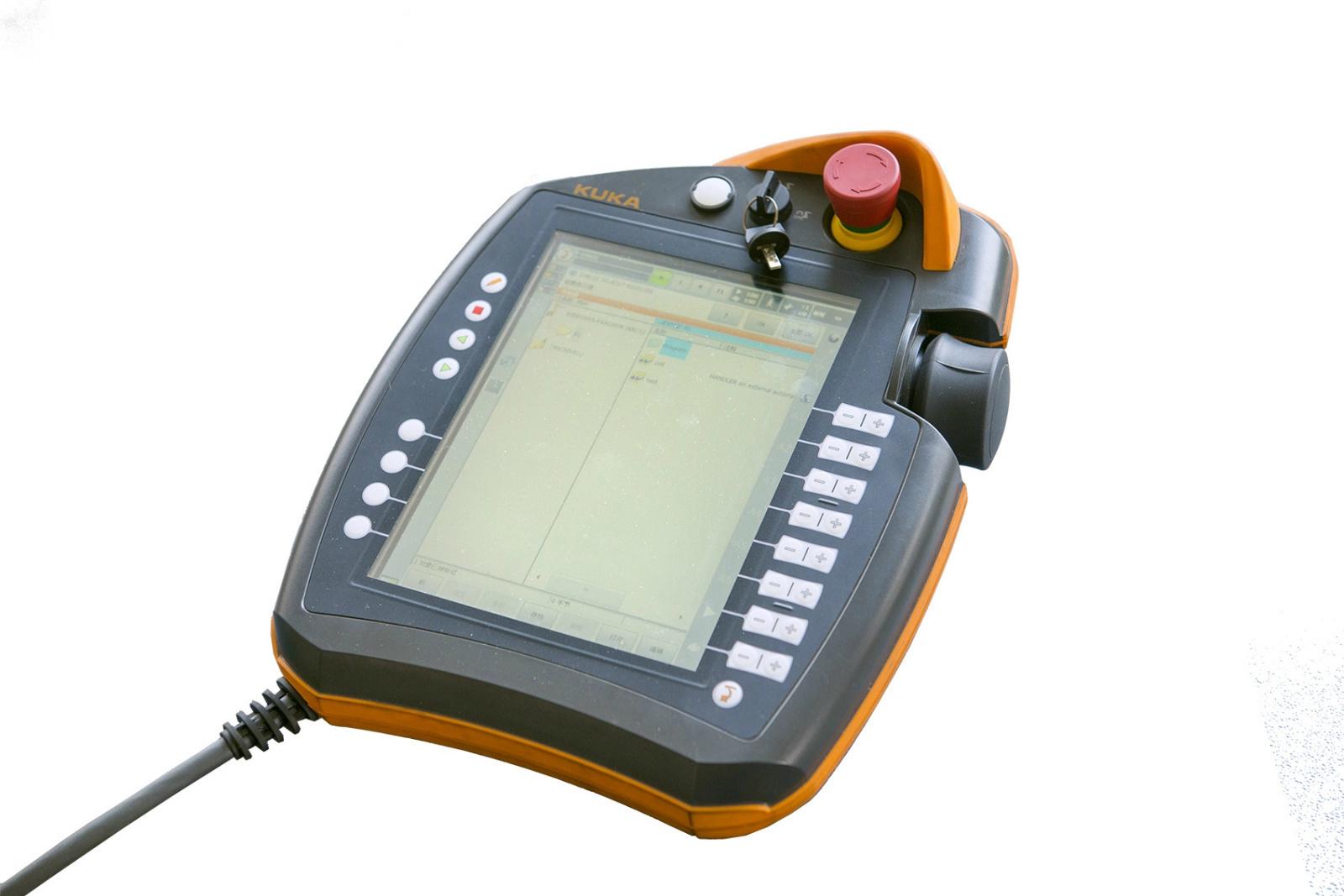 KUKA smartPAD控制器