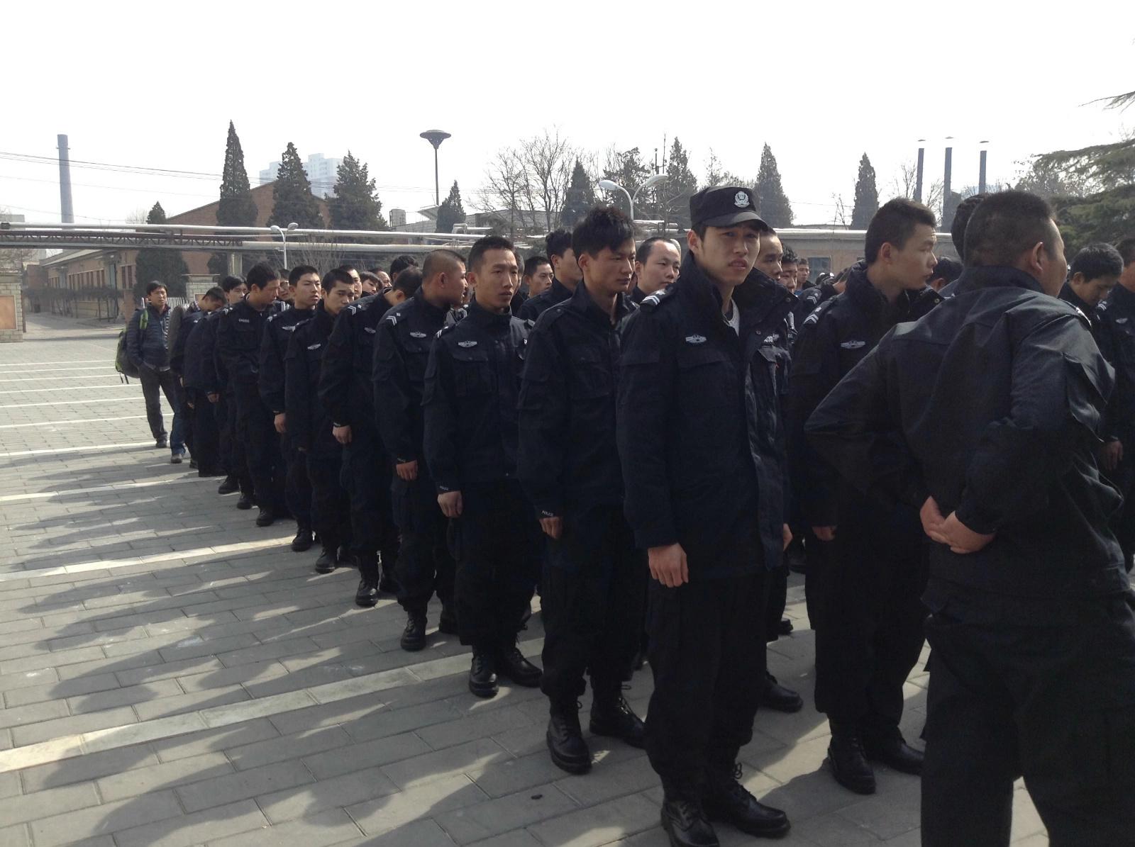 北京海亮社会背景