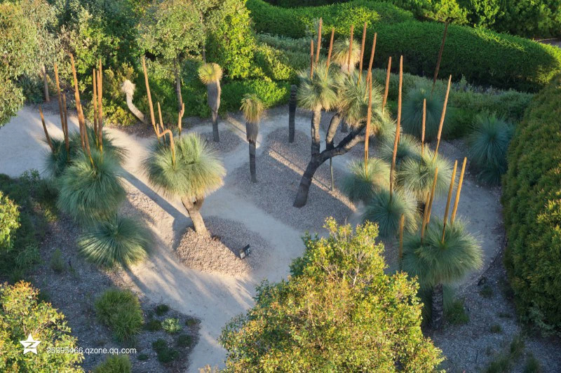 澳洲园林景观专业_这个景观园林设计把传统风格的文化,建筑学,生态学和艺术完美的结合