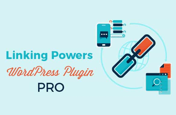 wordpress插件-Linking Powers Pro