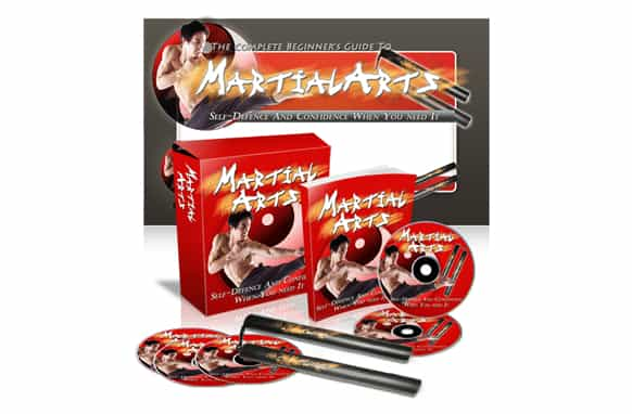 Martial Arts HTML PSD Minisite Template