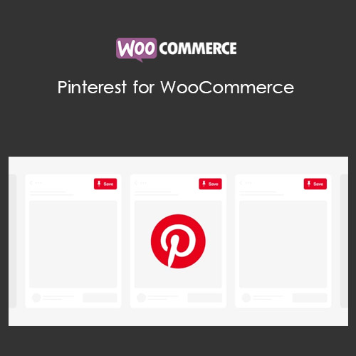 wordpress插件-Pinterest for WooCommerce 2.4.2