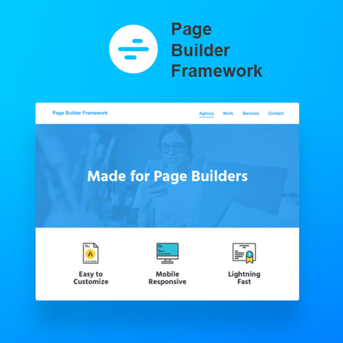 wordpress插件-Page Builder Framework Premium Add-On 2.6.6