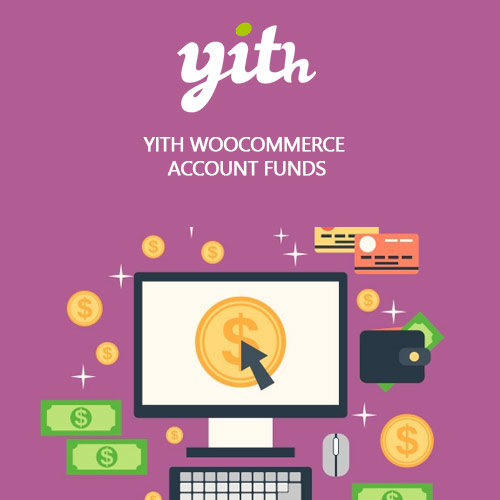 wordpress插件-YITH WooCommerce Account Funds Premium 1.4.10
