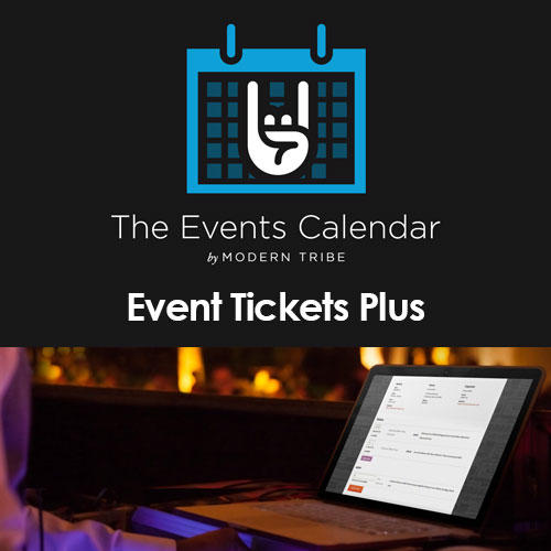 wordpress插件-The Events Calendar Event Tickets Plus 5.2.2.1