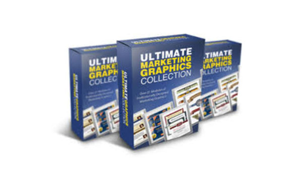 Ultimate Marketing Graphics Collection